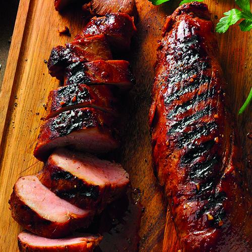carne lonza