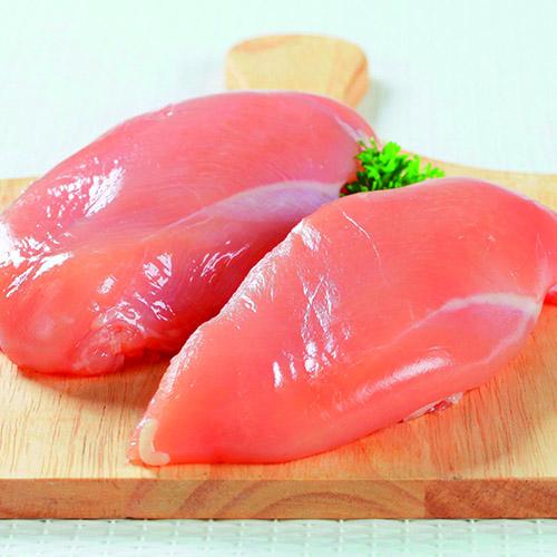 carne petto pollo
