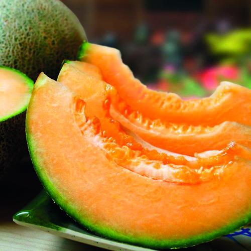 frutta melone
